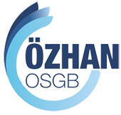 Özhan OSGB Logo